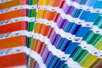 pantone sample colors