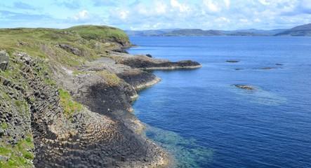 Treshnish Isles Scotland