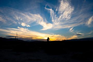 Photographer's Sunset