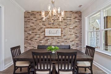 Dining Room Minimal