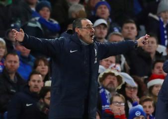 Premier League - Brighton & Hove Albion v Chelsea