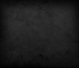 black abstract background texture