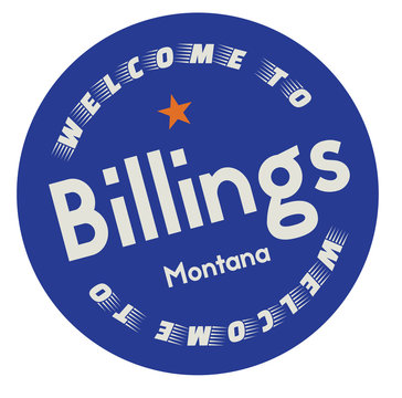 Welcome to Billings Montana