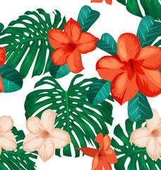 Seamless floral pattern2