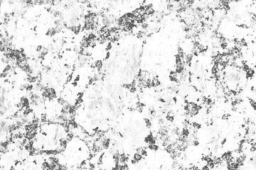 White gray soft mineral marble backdrop for graphic design.