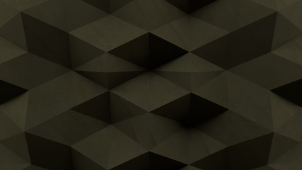 Abstract 3D Rendering Leather Background