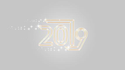 nouvelle an 2019