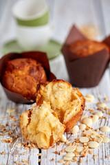 Peanut_Schoko-Muffin