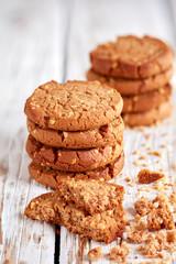 Nuss Cookies