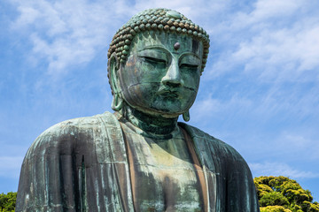 鎌倉 高徳院の大仏