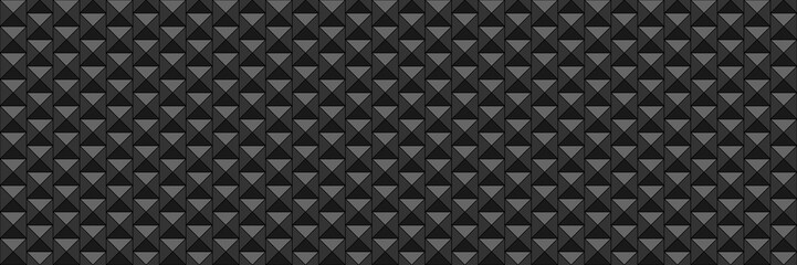 horizontal elegant realistic dark background,vector illustration