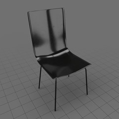 Modern dining chair 3