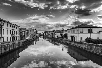 Panorami dei Colli Euganei, Veneto
