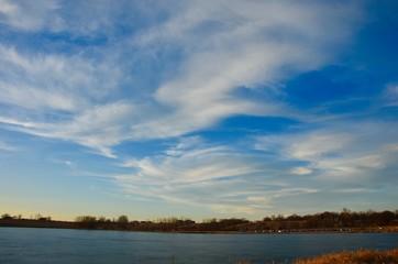 Midwest Skies