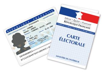 Carte électorale et carte d'identité-4