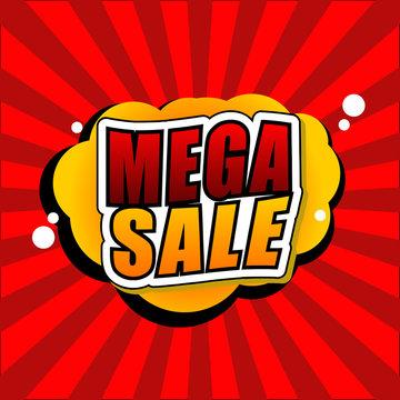 clearance sale design, big sale, end of year sale design template