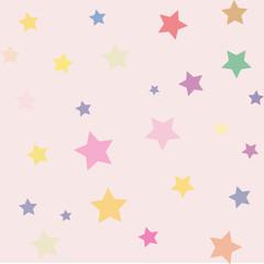 star background childrens joy calm fairy tale