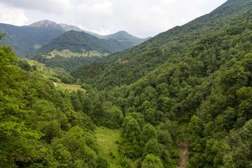 Panorami della Lombardia (Provincia di Bergamo)