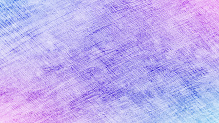 Dark Color Pastel gradient Abstract paint coloring pencil texture background in sweet color