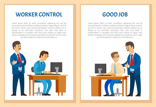 Worker Control, Praise for Good Job Company Leader