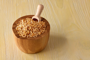 khorasan grain