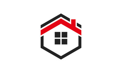 agency rent home logo