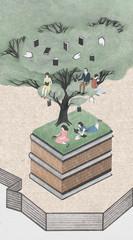 Read Tree