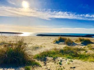 Mer plage Vacances soleil cap d'agde