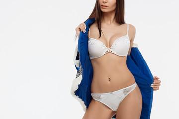 Gorgeous bosoms