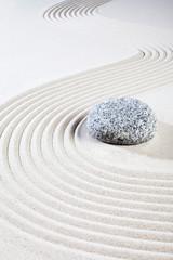 Obraz galets sur le sable - fototapety do salonu
