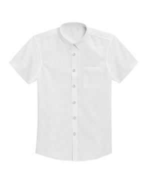 Shirt isolated - white