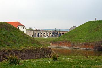 The Fortress of Brod, Slavonski Brod