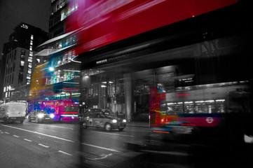 Autobus londinesi