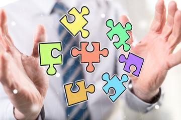 Concept of teamwork