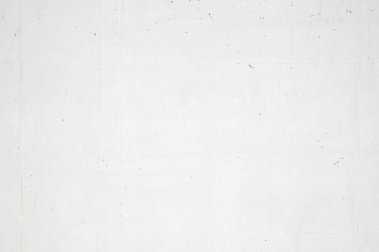 White concrete texture background