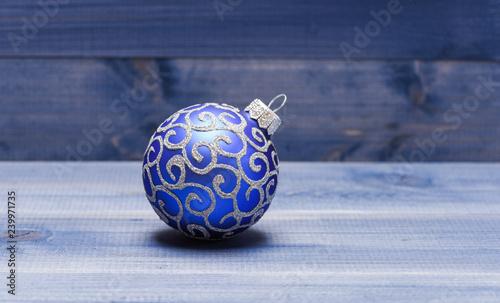 Symbol Of New Year And Christmas Holidays Celebrate Christmas