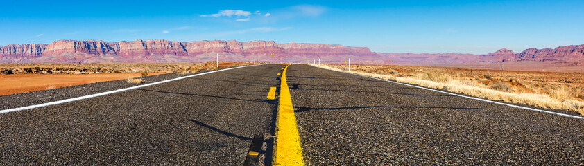 Canvas Prints Route 66 Road Trip Arizona