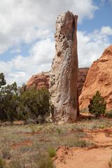 Kodachrome Basin Pipe Formation, Utah