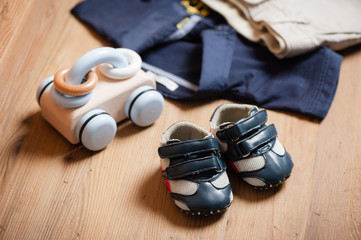 little shoes for baby