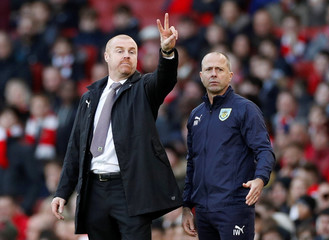 Premier League - Arsenal v Burnley