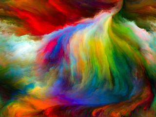 Cool Color Motion