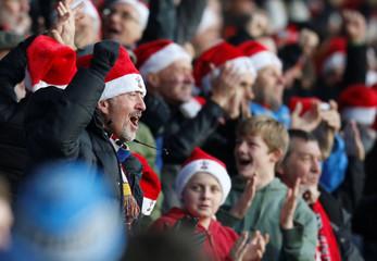 Premier League - Huddersfield Town v Southampton