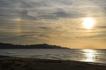夕日が浦海岸
