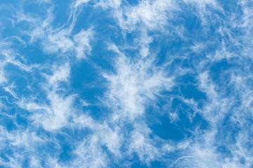 かわり雲 雲テクスチャ