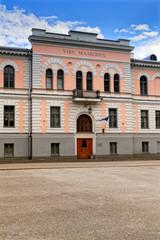 Gericht Rakvere, Estland