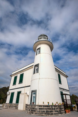 Capo Miseno Lighthouse