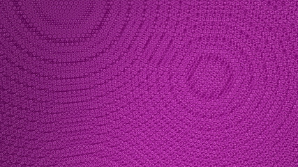 Pink and purple bump texture background technology