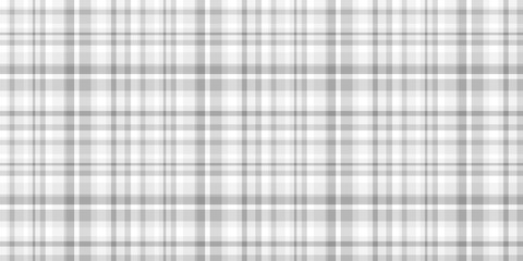 Seamless texture. Checkered pattern. Abstract wallpaper of the surface. Print for polygraphy, posters, t-shirts and textiles. Geometric background. Doodle for design. Black and white illustration