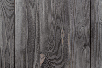 Gray wooden boards texture