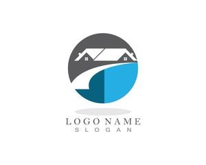 Home ,House Logo Vector
